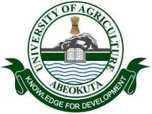 FUNAAB Postgraduate Admission Form