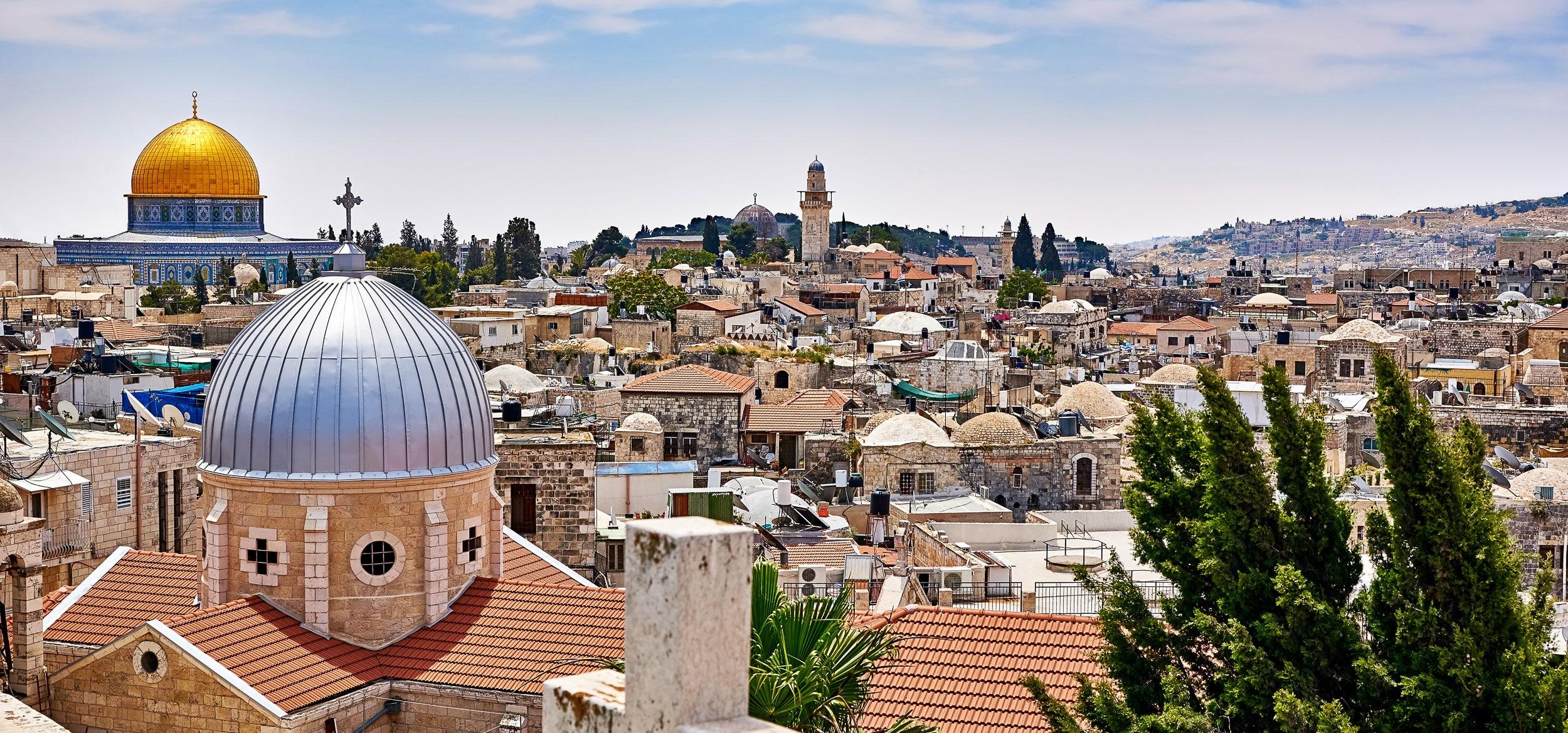 University of Haifa: Haifa - Summer Courses, Internships, Intensive Hebrew & Arabic