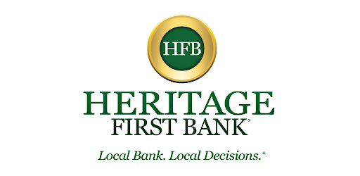 Heritage First Bank Rates/Fees and eBanking | See Here