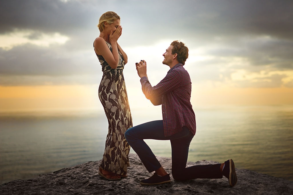 100 Propose Messages and Romantic Proposal Quotes