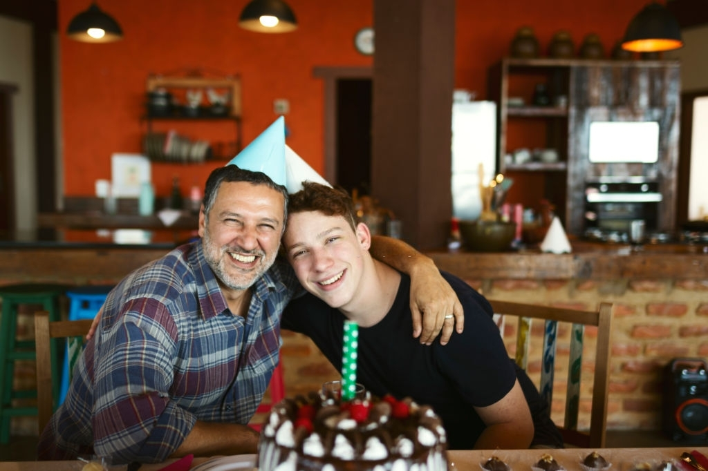 100 Best Happy Birthday Messages and Wishes for Son