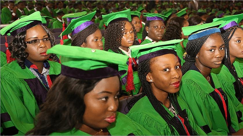 Universities Admission Pattern
