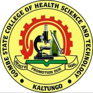 Gombe State College of Health Tech Kaltungo Admission Form