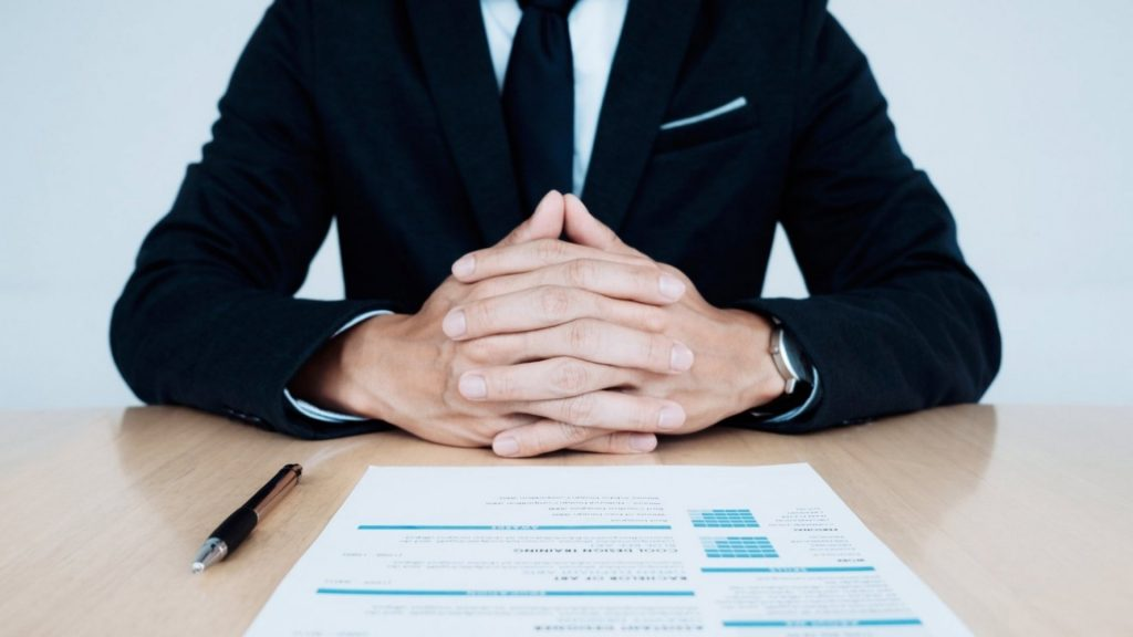 Successful Interview Questions with CEO