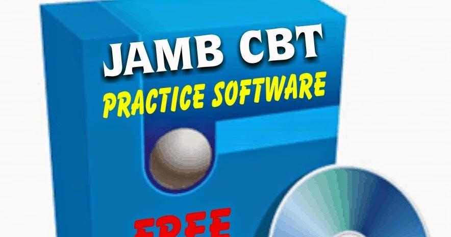 JAMB CBT Past Question Software 2021