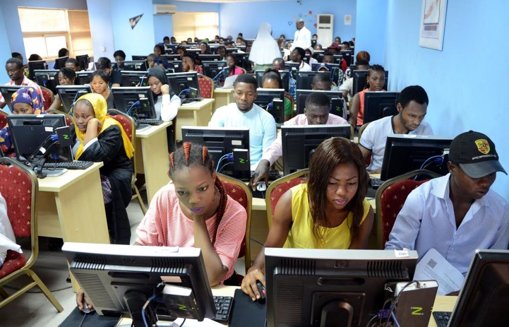 JAMB Approved CBT Centres in Anambra State