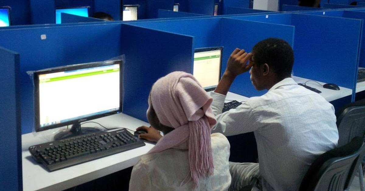 Some Other State JAMB CBT Centres