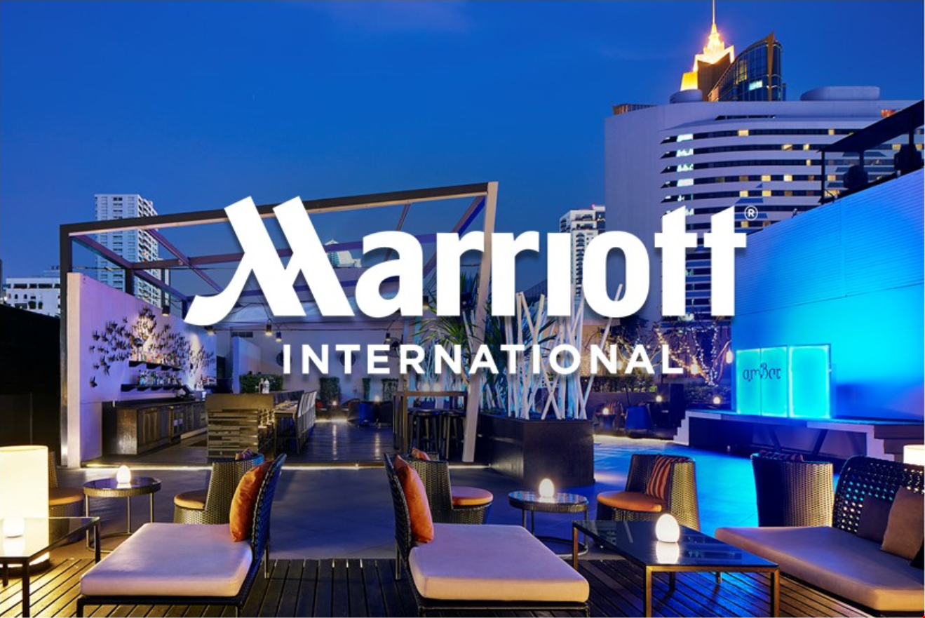 Marriott International Recruitment 2021/2022 Application Form Portal