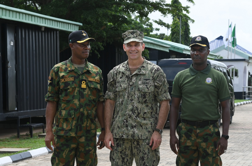Nigeria Navy Portal www.joinnigeriannavy.com 2020 Application Update
