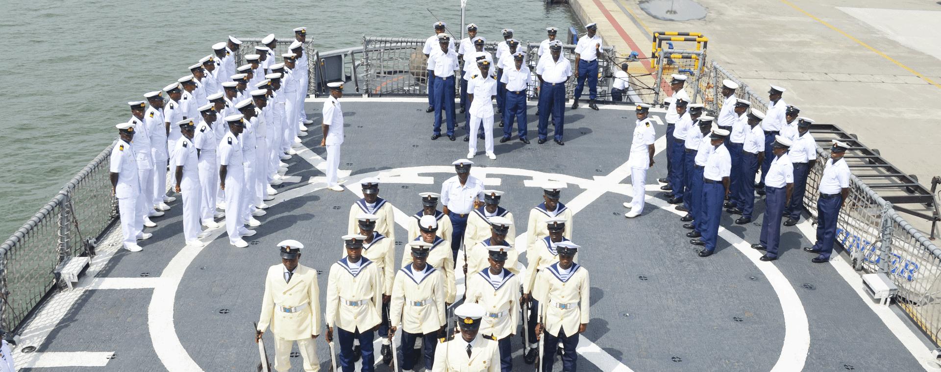 How to Apply for Nigerian Navy DSSC Recruitment www.joinnigeriannavy.com