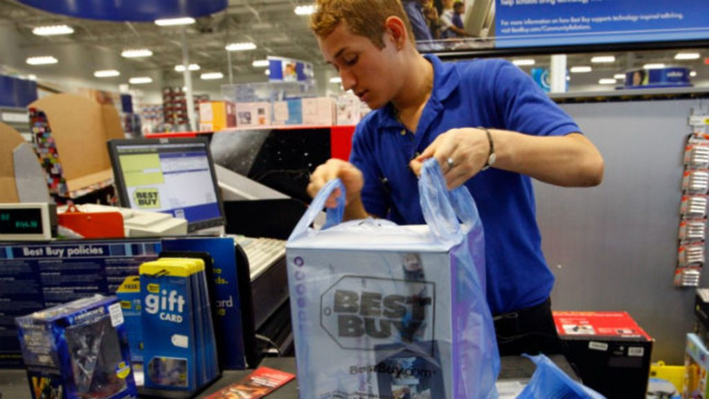 Top-Rated Retail Companies to Work for in 2020
