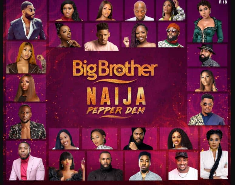 How to Register and Apply for 2021/2022 Big Brother Naija ...