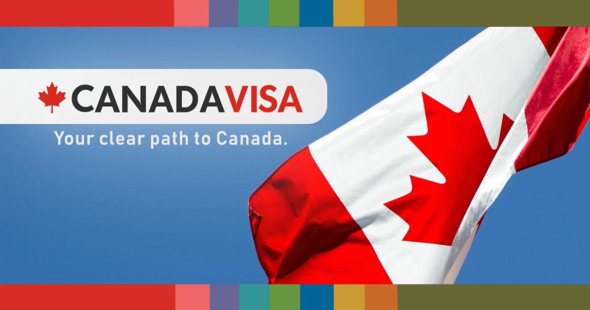 Canadian Visa Lottery 2021 Application Form Portal www ...
