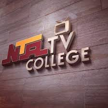 NTA Television College Diploma Admission Form