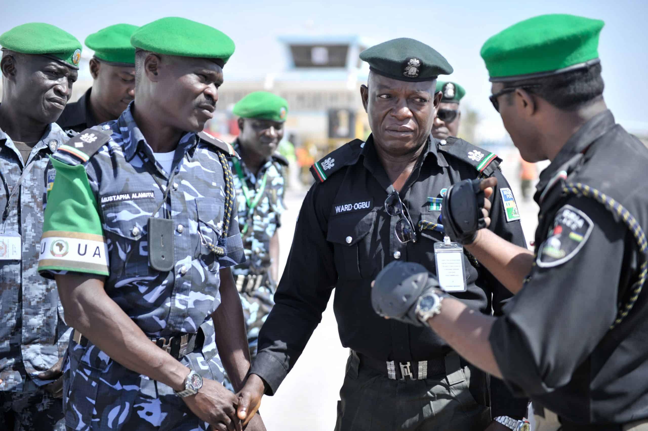 Nigerian Police Recruitment 2021/2022 Application Form Portal Update