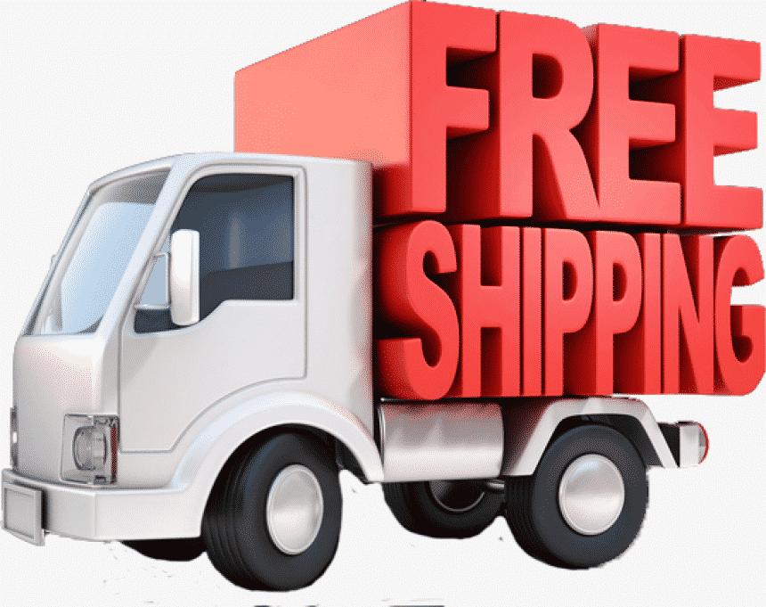 Free shipping to Nigeria