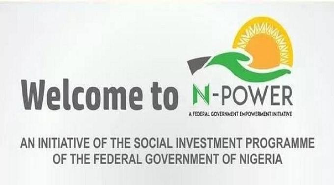 N-power 2020 Registration Portal www.npvn.npower.gov.ng Login Updates