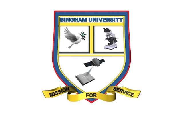 Bingham University Resumption Date