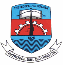 Federal Poly Ede Biometric Enrolment