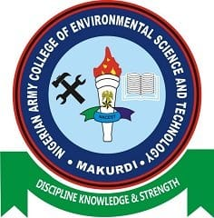 NACEST ND & HND Admission List