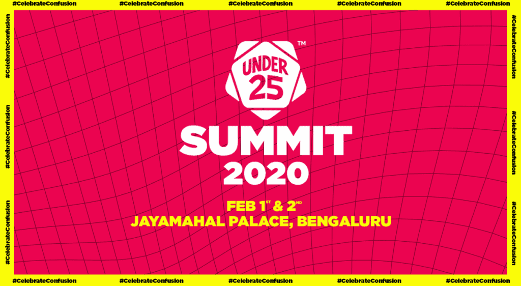 Under 25 Summit