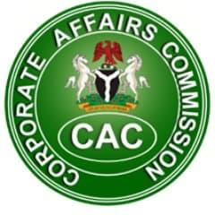 CAC Login services.cac.gov.ng/login