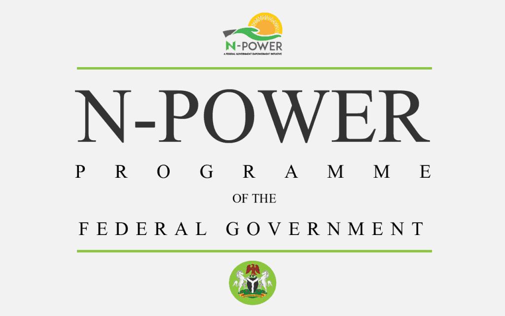 N-power Profile npvn.npower.gov.ng