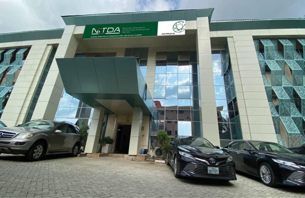 National Information Technology Development Agency Recruitment 2021/2022 Application Form