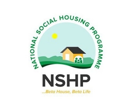 NSHP Registration Portal Login 2020