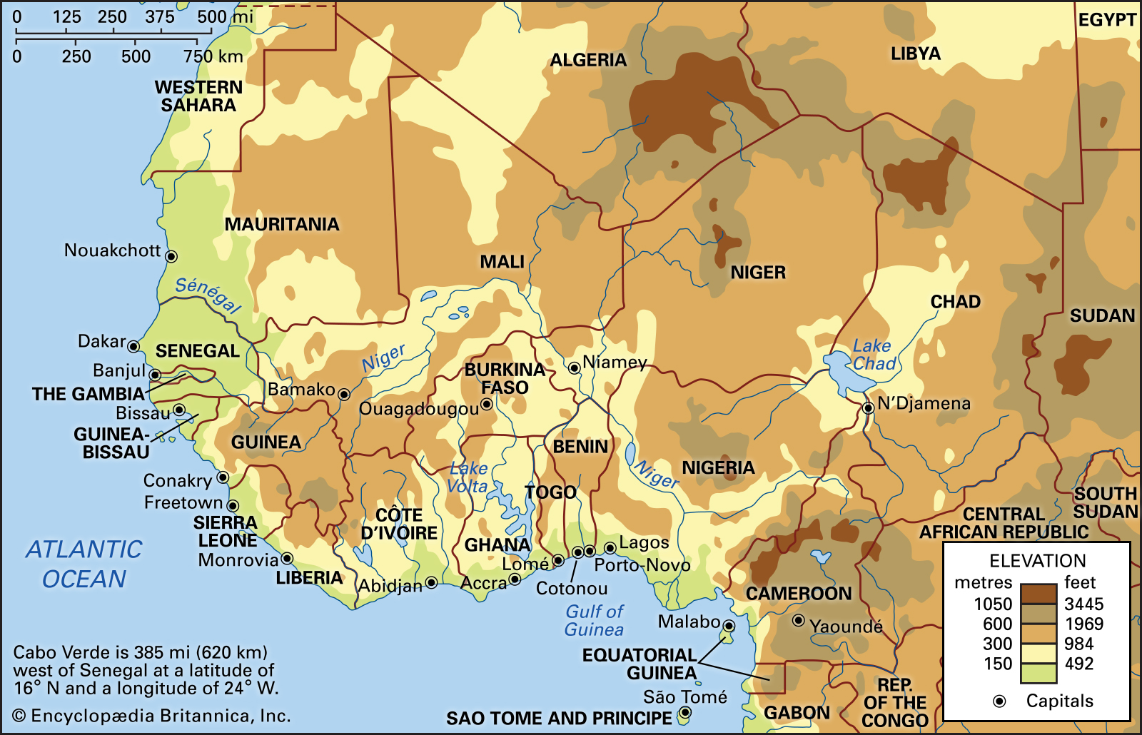 Niger Basin Authority Recruitment 2021/2022 Application Update Portal