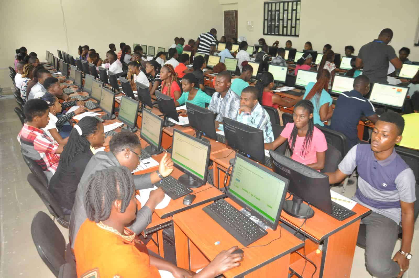 JAMB General Information for Candidate