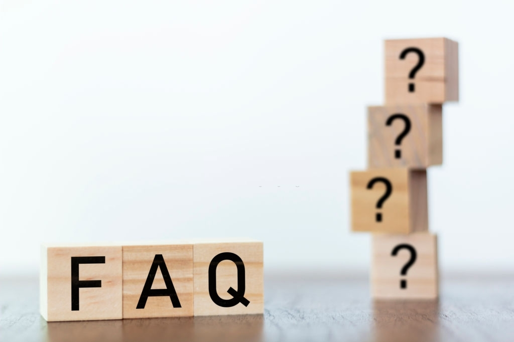 Frequently Asked (FAQs) and Answers