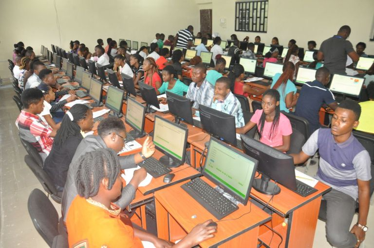 JAMB Repeated Physics Questions Today and Answers