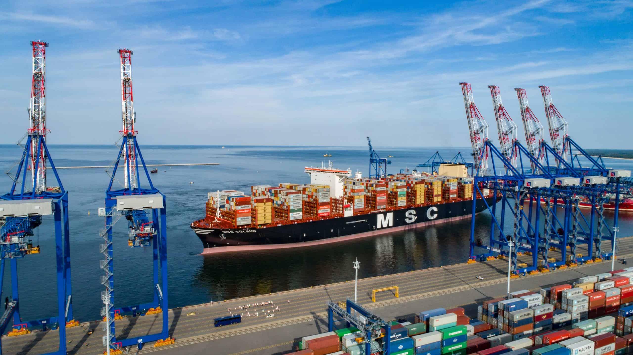 Nigerian Ports Authority Recruitment 2021/2022 Application Form Portal