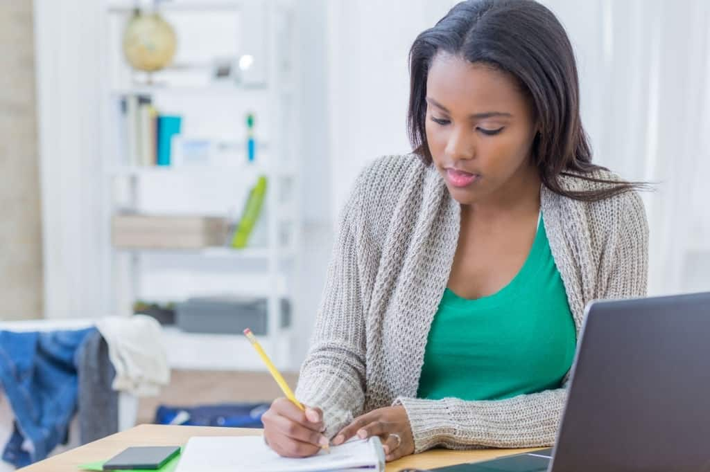 homeschool student admission requirements