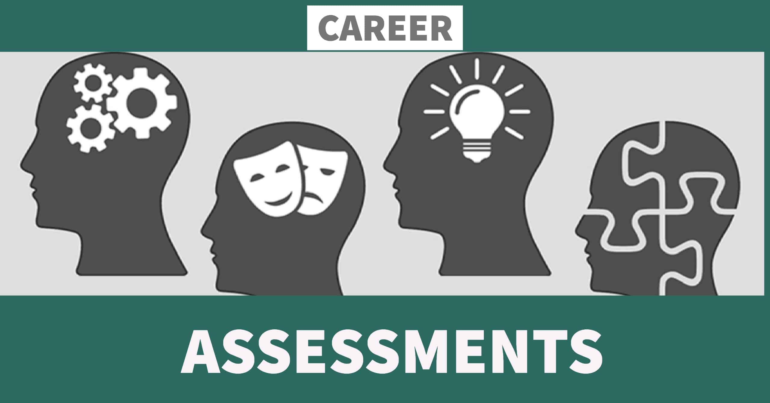 Tests for Students, Job Seekers, Career Changers, and Employees