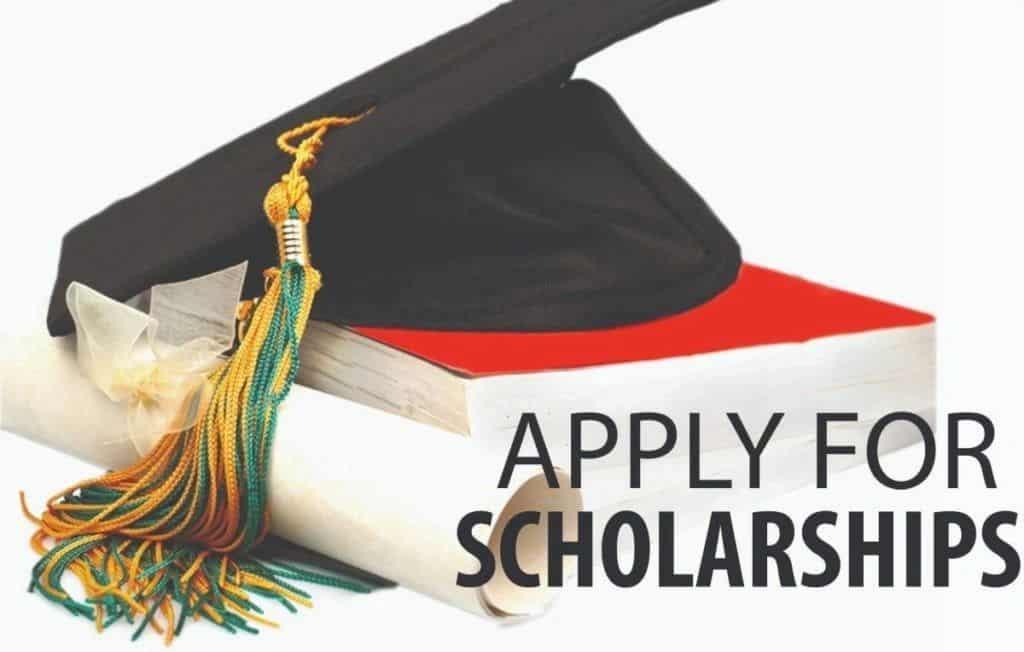 scholarships 2021/2022