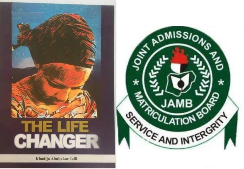 The Compulsory JAMB Novel