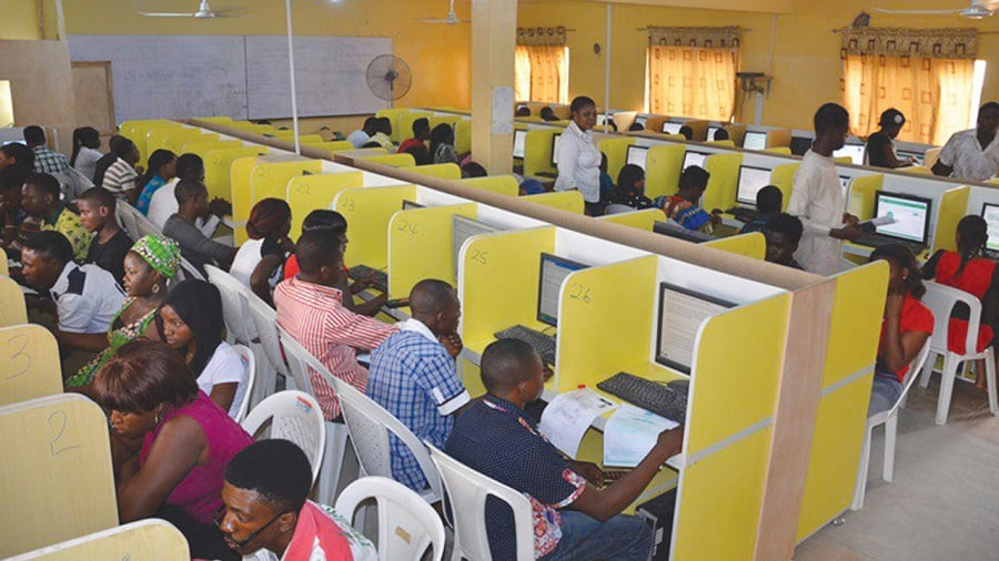 When is JAMB 2021 Starting