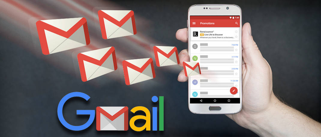 gmail username 2021