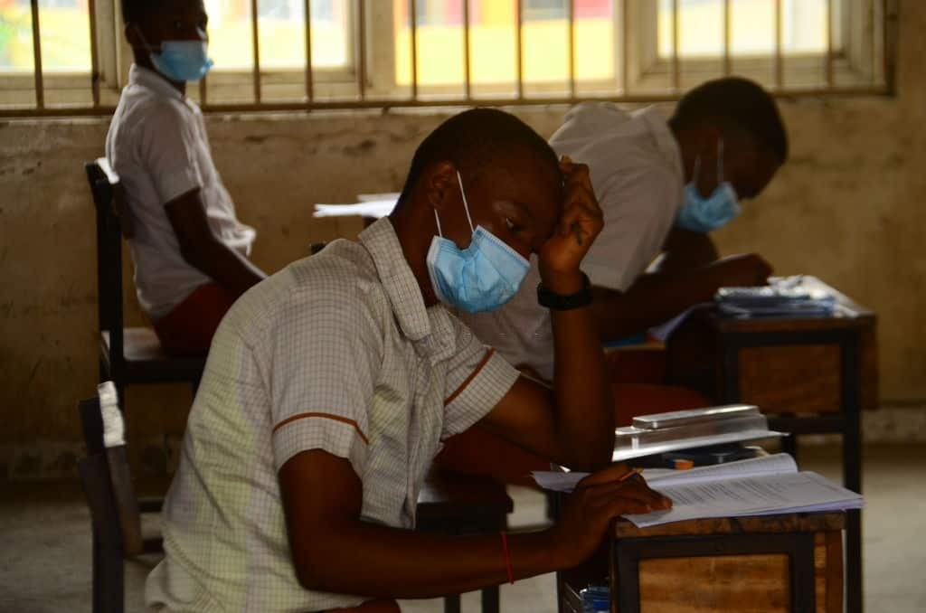 Approved WAEC Syllabus for Biology 2021