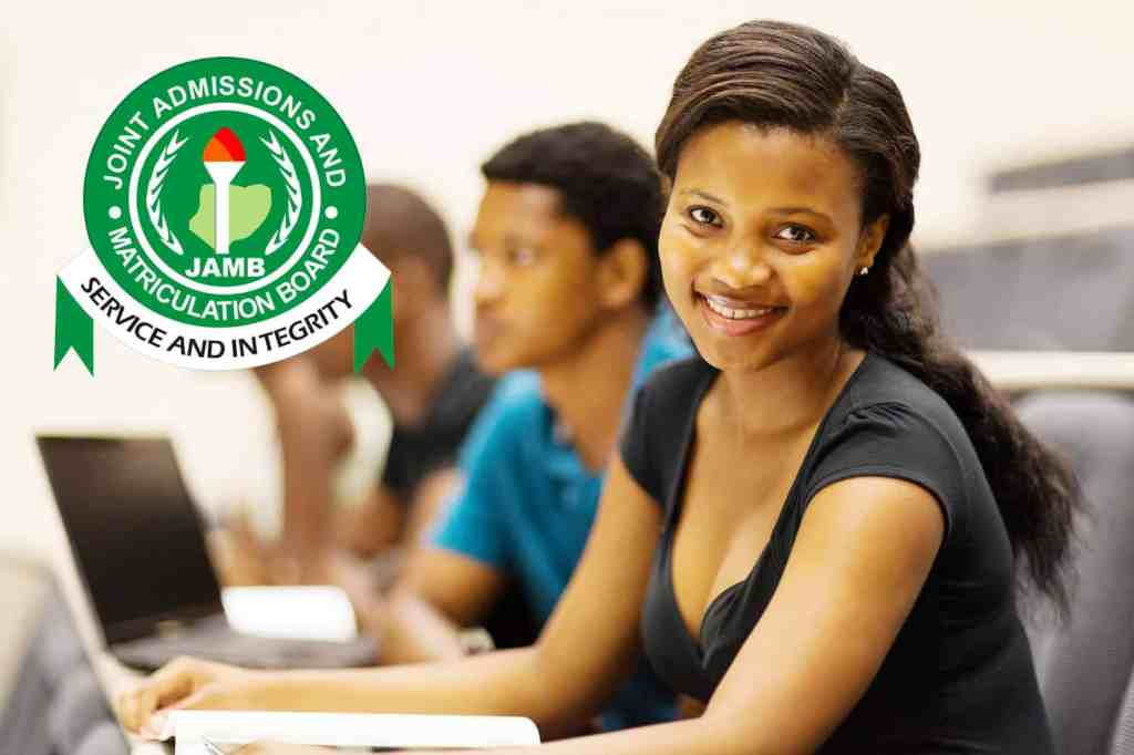 JAMB Past Questions and Answers 2021