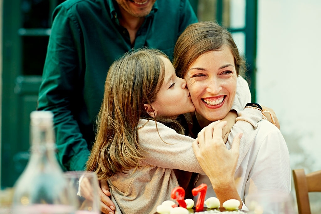 Heartfelt Birthday Wishes for Daughter