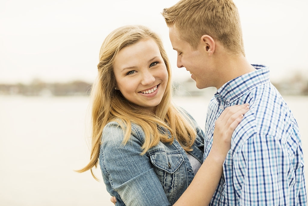 Passionate Love Text Messages for Girlfriend