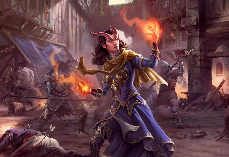 warlock-names