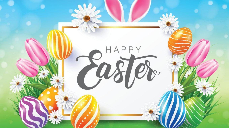Easter Prayers