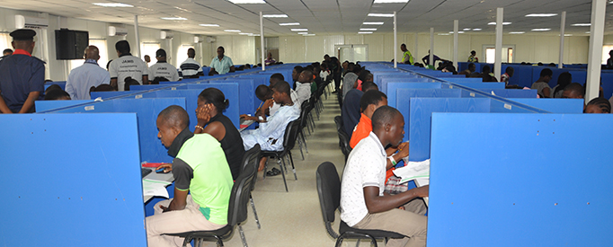 Possible JAMB Questions for 2021