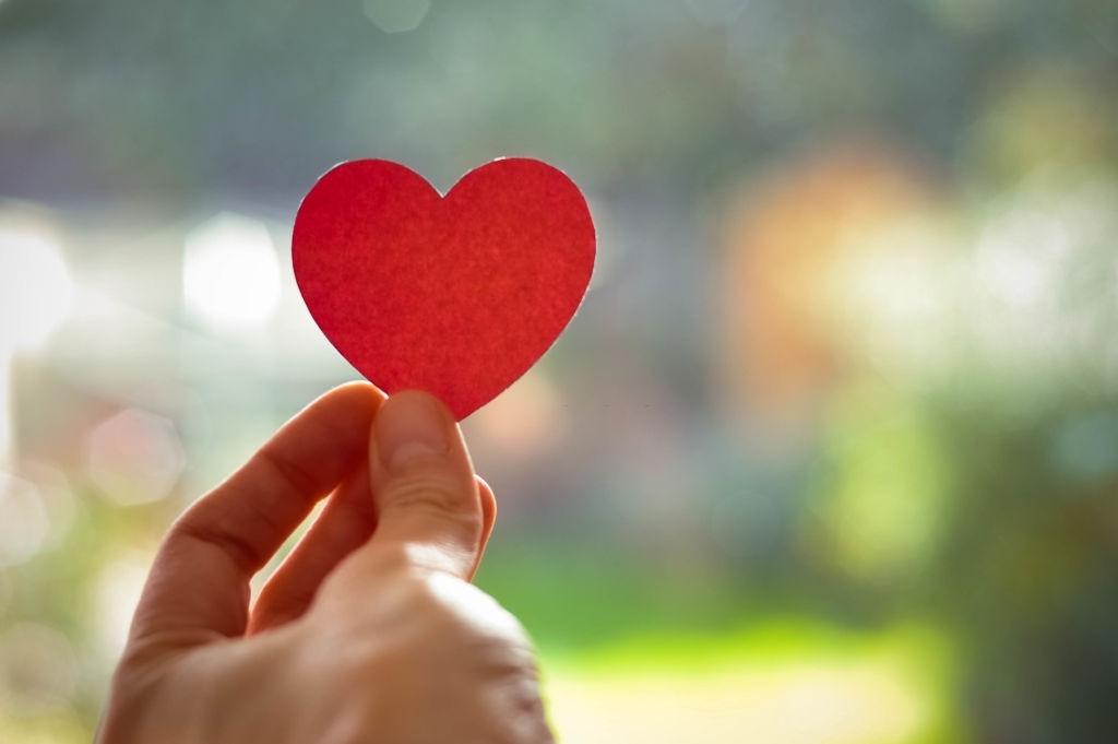 Heart in Design