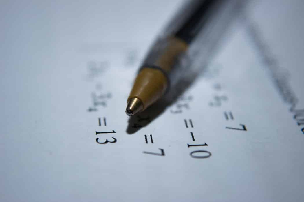 Tips for Improving Your Maths Skills