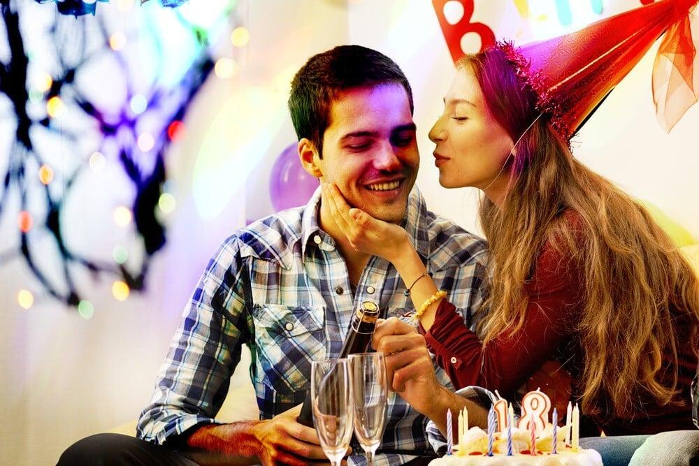 August 2021 Romantic Birthday Wishes